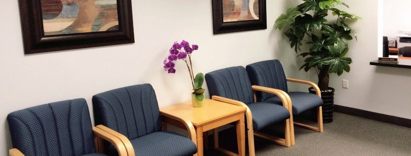 Pain management center Los Angeles